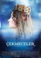 Drawers - Turkish Movie Poster (xs thumbnail)