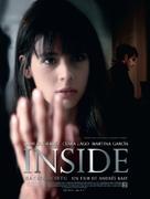 La cara oculta - French Movie Poster (xs thumbnail)