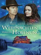 Christmas Comes Home to Canaan - German Movie Cover (xs thumbnail)