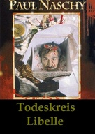 Una libélula para cada muerto - German DVD cover (xs thumbnail)