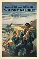 Whisky Galore! - British Movie Poster (xs thumbnail)