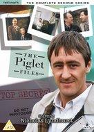 """The Piglet Files"" - British DVD cover (xs thumbnail)"