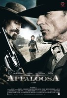 Appaloosa - Italian Movie Poster (xs thumbnail)