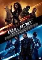 G.I. Joe: The Rise of Cobra - Croatian Movie Poster (xs thumbnail)