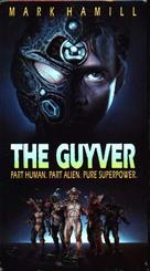 Guyver: Dark Hero - Movie Poster (xs thumbnail)