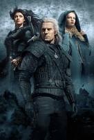 """The Witcher"" - Key art (xs thumbnail)"