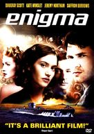 Enigma - DVD movie cover (xs thumbnail)
