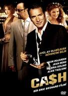 Cash - Turkish DVD movie cover (xs thumbnail)