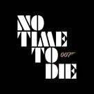 No Time to Die - International Logo (xs thumbnail)
