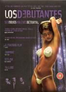 Los debutantes - British DVD cover (xs thumbnail)
