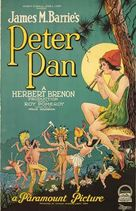 Peter Pan - Movie Poster (xs thumbnail)