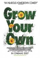 Grow Your Own - British Movie Cover (xs thumbnail)