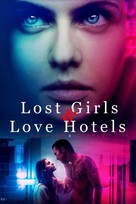 Lost Girls and Love Hotels - Japanese Movie Cover (xs thumbnail)