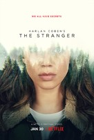 """The Stranger"" - Movie Poster (xs thumbnail)"