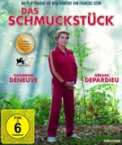 Potiche - German Blu-Ray cover (xs thumbnail)