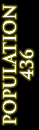 Population 436 - German Logo (xs thumbnail)