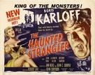 Grip of the Strangler - Movie Poster (xs thumbnail)
