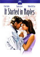 It Started in Naples - DVD cover (xs thumbnail)