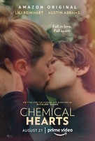 Chemical Hearts - Movie Poster (xs thumbnail)