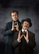 Holmes and Watson - Key art (xs thumbnail)