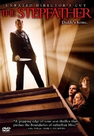 The Stepfather - DVD cover (xs thumbnail)