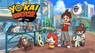 """Yo-kai Watch"" - Japanese Movie Poster (xs thumbnail)"