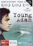 Young Adam - Australian Movie Cover (xs thumbnail)
