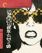 Smithereens - Blu-Ray movie cover (xs thumbnail)