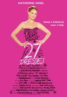 27 Dresses - Movie Poster (xs thumbnail)