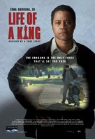 Life of a King - Movie Poster (xs thumbnail)