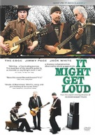 It Might Get Loud - DVD cover (xs thumbnail)