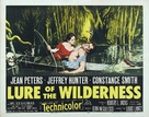 Lure of the Wilderness - Movie Poster (xs thumbnail)