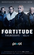 """Fortitude"" - Movie Poster (xs thumbnail)"
