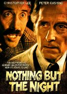 Nothing But the Night - DVD cover (xs thumbnail)