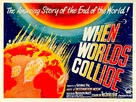 When Worlds Collide - Movie Poster (xs thumbnail)