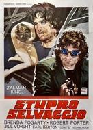 Trip with the Teacher - Italian Movie Poster (xs thumbnail)