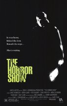 The Horror Show - Movie Poster (xs thumbnail)