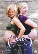 The Baby Formula - British Movie Cover (xs thumbnail)