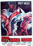 Misión Lisboa - French Movie Poster (xs thumbnail)