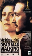Dead Man Walking - Italian Movie Poster (xs thumbnail)