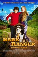 Bark Ranger - Canadian Movie Poster (xs thumbnail)