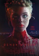The Neon Demon - Mexican Movie Poster (xs thumbnail)