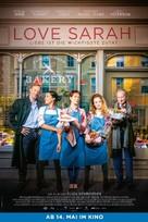 Love Sarah - German Movie Poster (xs thumbnail)