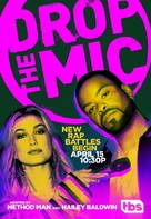 """Drop the Mic"" - Movie Poster (xs thumbnail)"