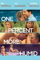 One Percent More Humid - Movie Poster (xs thumbnail)