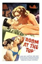 Room at the Top - Movie Poster (xs thumbnail)