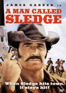 A Man Called Sledge - DVD movie cover (xs thumbnail)