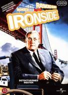 """Ironside"" - Danish Movie Cover (xs thumbnail)"