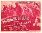 The Adventures of Sir Galahad - Movie Poster (xs thumbnail)