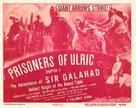 The Adventures of Sir Galahad - Movie Poster (xs thumbnail)
